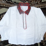 рубашка детская, Новосибирск