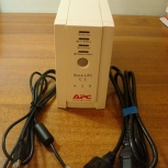 Источники питания APC Back-UPS CS 650, Новосибирск