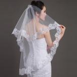Новая свадебная фата, Новосибирск
