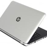 Ноутбук HP 17-F105NR AMD A10-5745M X4, Новосибирск