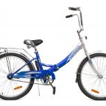 продам складной велосипед космос (2 штуки), Новосибирск