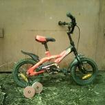 детский велосипед, Новосибирск