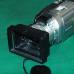 Видеокамера Panasonic NV-GS400, Новосибирск