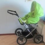 Детская коляска 2 в 1, Новосибирск