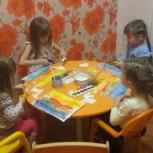 ИЗО-студия для детей от 3 лет, Новосибирск