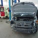 Volkswagen Caddy, 2008, Новосибирск