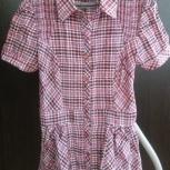 Рубашка-туника, Новосибирск