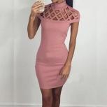 Шикарное платье, Новосибирск