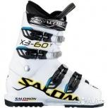 Новые детские горнолыжные ботинки Salamon X 3 60 T, Новосибирск