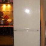 """2 компрессорный """"Stinol"""" no Frost холодильник, Новосибирск"""