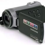 Продам видеокамеру sony hmx-h200, Новосибирск