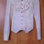 Белая блузка, Новосибирск