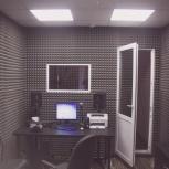 Студия звукозаписи wim records, Новосибирск