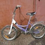 продам детский велосипед ЛИДЕР 4-9 лет, Новосибирск