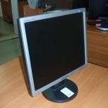монитор 17'' (43см) Samsung 743N (не новый), Новосибирск