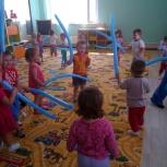 """Центр по уходу и присмотру за детьми """"Мамино солнышко"""", Новосибирск"""
