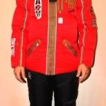 Продам горнолыжный костюм богнер новый, Новосибирск