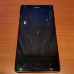 смартфон Huawei Ascend G700, Новосибирск