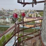Высотные работы,отделка, строительство,ремонт, Новосибирск
