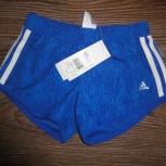 Новые шорты для девочки Adidas, Новосибирск