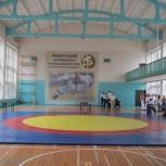 Покрытия борцовские из  ПВХ, Новосибирск