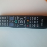 Пульт телевизора Samsung PS51D550, Новосибирск