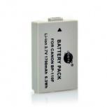 Продам аккумулятор BP-110F Disente для Canon HF R26 R28 R206 R20 R200, Новосибирск