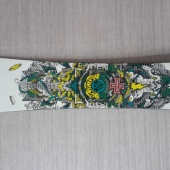 Сноуборд Муж Burton Twc Standard 159, Новосибирск