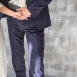 мужской костюм, Новосибирск