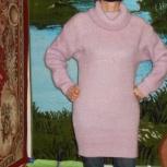 Продам свитер длинный, Новосибирск