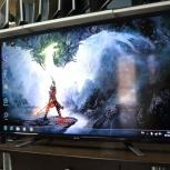 "Телевизор 40"" (102 см), Haier LE40B8000TF на комплекте в идеале, Новосибирск"