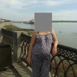 Летний комбинезон для беременной., Новосибирск