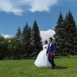 Фотосъёмка свадебная и семейная, Новосибирск