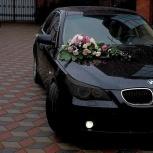 свадебный кортеж, Новосибирск
