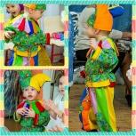 Детский карнавальный костюм, Новосибирск