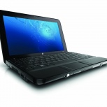 Ноутбук HP 110-1010ER Intel Atom N270, Новосибирск