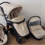 Детская коляска CAM DINAMICO 3 IN 1 (Италия), Новосибирск
