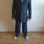 Продается мужской костюм, Новосибирск