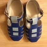 Новые сандалии из натуральной кожи, Новосибирск