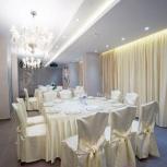 Банкетные залы, свадьбы, юбилеи, корпоративы, Новосибирск