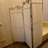 Стильная ширма (для дома, офиса), Новосибирск