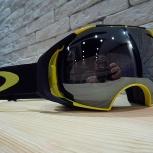 Маски очки горнолыжные сноубордические новые!, Новосибирск