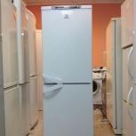 Холодильник indesit sb185, доставим до квартиры, Новосибирск