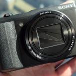 Фотоаппарат Sony Cyber-shot HX50, Новосибирск