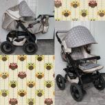 Продам коляску трансформер фирмы Bebetto Joker, Новосибирск