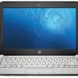 Ноутбук HP Compaq mini 311C-1110ER Intel Atom N270, Новосибирск