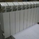 Радиаторы водяного отопления, Новосибирск