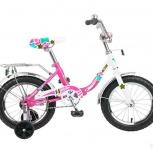 Велосипед FORWARD ALTAIR SITY GIRL 16, Новосибирск