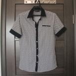 Рубашка 100 х/б, Новосибирск