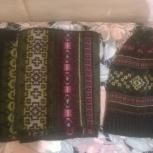 Комплект шапка+ шарф, Новосибирск